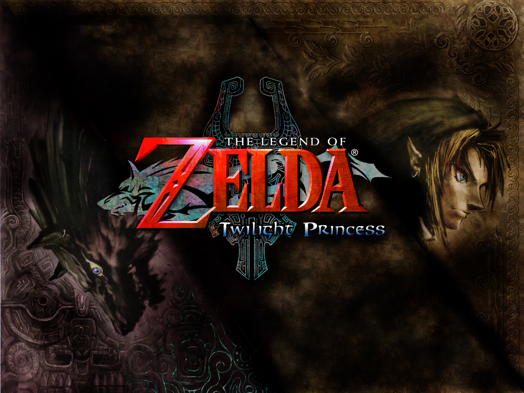 Zelda | Twilight Princess Soundtrack]///