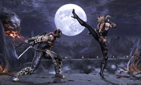 Mortal_Kombat_2011_Sonya_Blade_vs_Scorpion_Pit