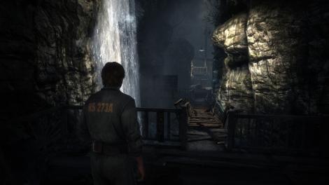 Silent Hill Downpour 01