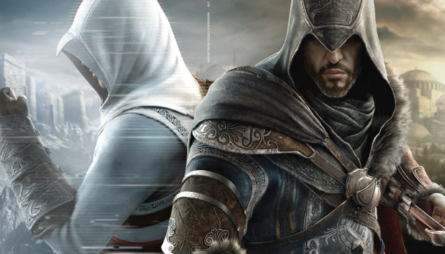 Assassin's Creed Revelations informacion