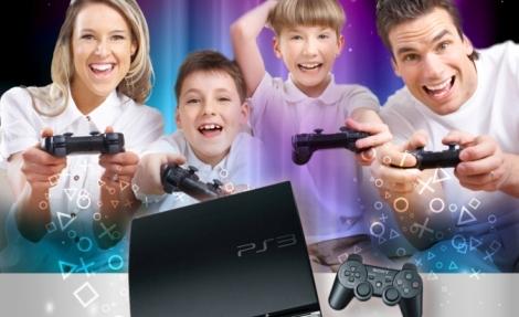 Mes de PlayStation - 1