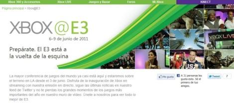 Microsoft Page
