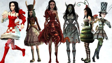 Alice Madness Returns DLC 01