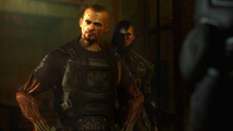 Deus Ex Human Revolution 01