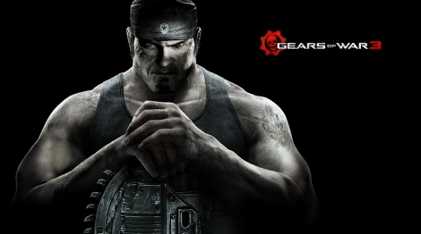 Marcus - Gears of War 3