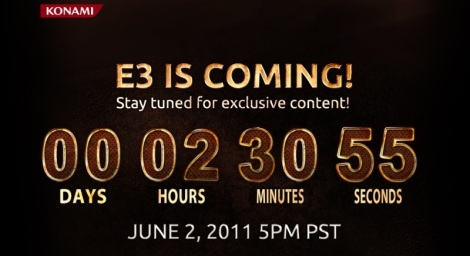Kanami Pre E3