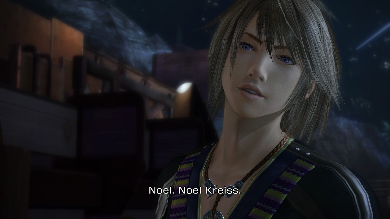 Publicado julio 1  2011 en 1280   215  720 en    Final Fantasy XIII-2    Final Fantasy 13 2 Noel