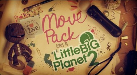 Move Pack