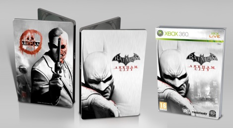 Batman-Arkham-City-Two-Face-Steelbook-Edition