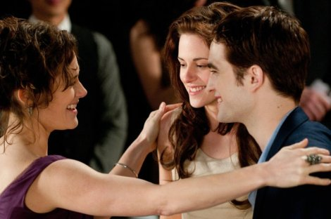 Breaking Dawn Part 1 - 01