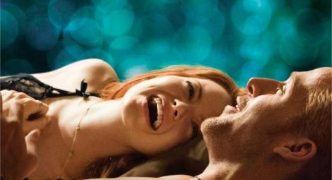 Crazy, Stupid, Love 2011 - poster - Ryan Gosling, Emma Stone
