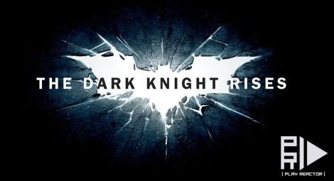 Logo TDKR