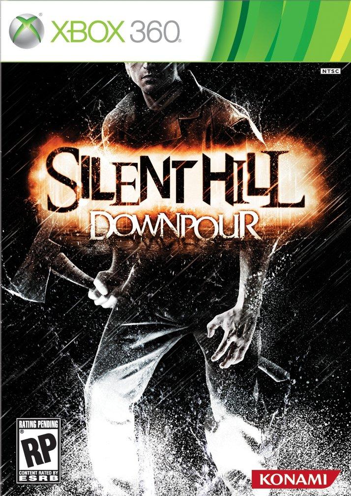 (AYUDA) Silent Hill Downpour GUIA