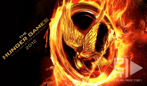 The Hunger Games Stills