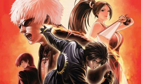 the-king-of-fighters-xiii-history