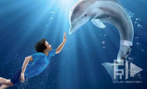 Winter el Delfin