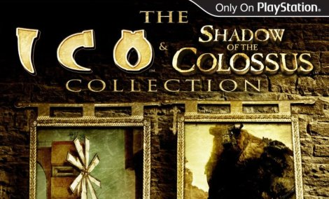 Ico and Shadows