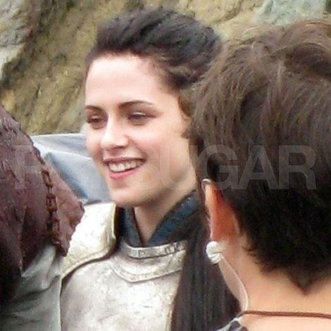 Kristen Stewart in  Snow White and the Huntsman - 01