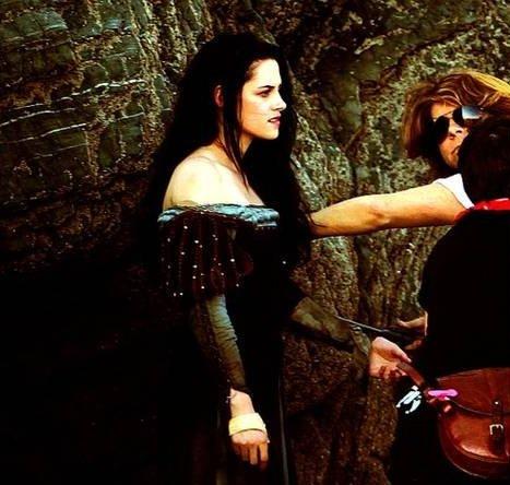 Kristen Stewart Snow White - 01