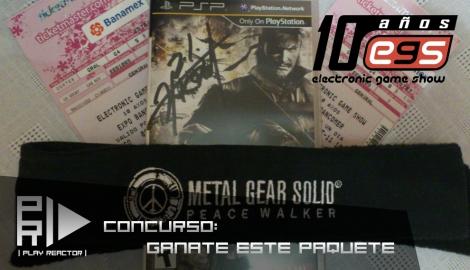 Premio EGS 2011