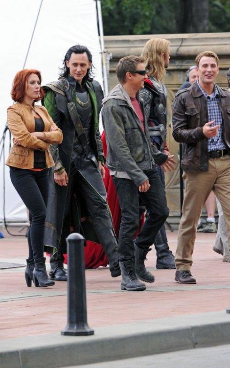 The Avengers - 02