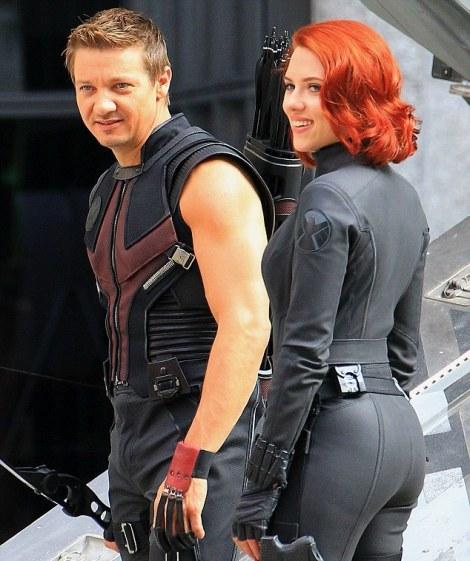 The Avengers NY - 02