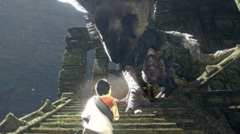 The Last Guardian - 05