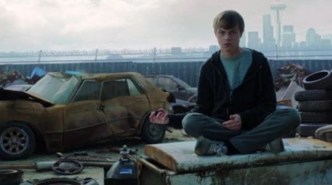 Chronicle-2011