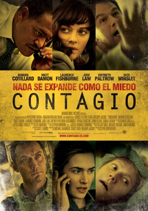 Contagio 01