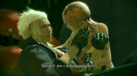 Final Fantasy XIII-2 - 01