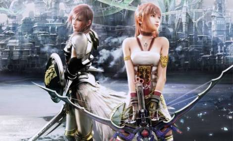 Final Fantasy XIII-2 - 05