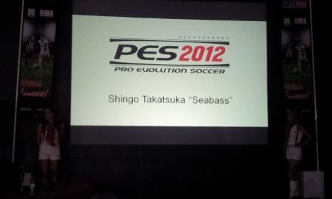 Shingo Takatsura Seabass - 01