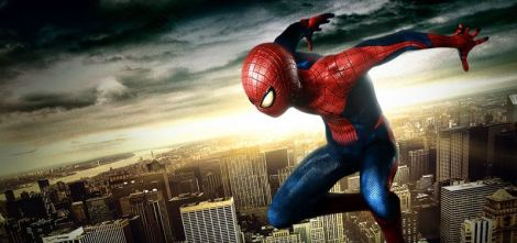 Spider-Man-The-Amazing