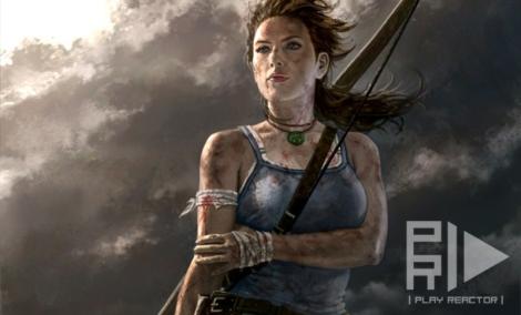 Tomb Raider - Lara 01