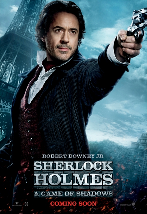 Sherlock Holmes 01