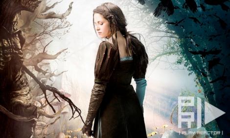Snow White 01