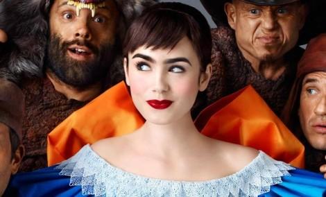 Snow White Lili Colins