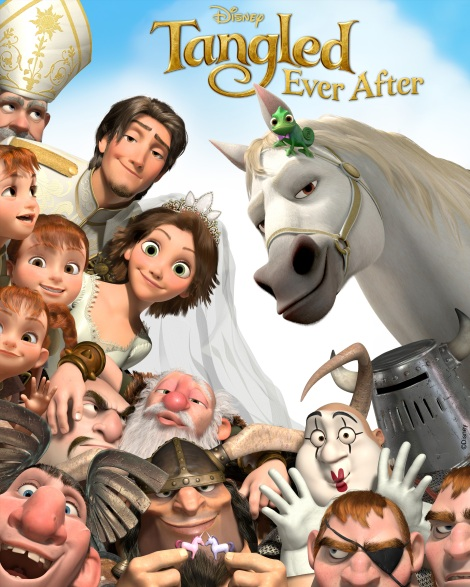 Tangled Ever After 01