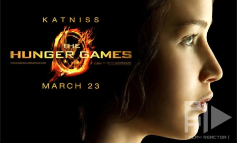 The Hunger Games Official Poster - 08