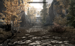 Build Gates Fallout
