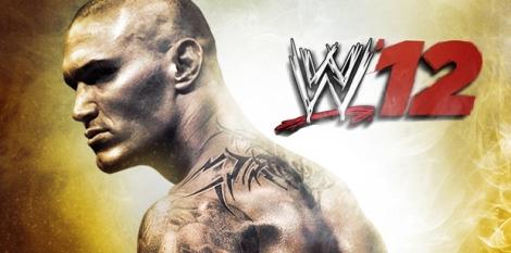 WWE 2012 - 01