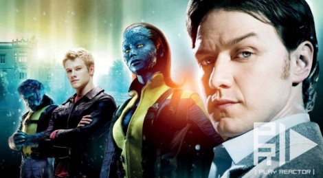 X-Men First Class 03