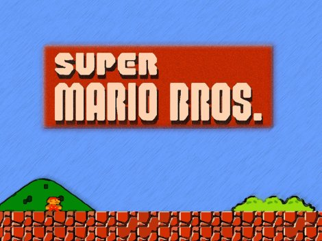 //[Super Mario Bros. Clásico | Llega a la eShop en 2012]//