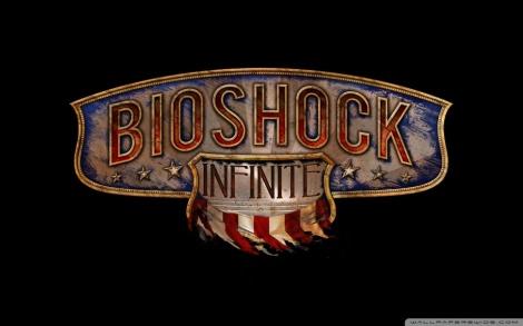 960x600 BioShock Infinite Logo Games/Bioshock,Bioshock,Infinite,bioshock infinite,logo