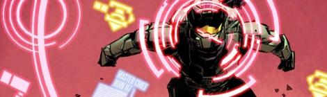 Halo Comic