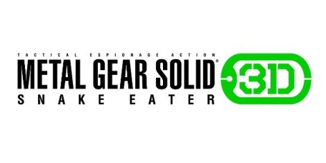 Metal_Gear_Solid_3D_logo