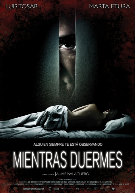 Mientras Duermes 01