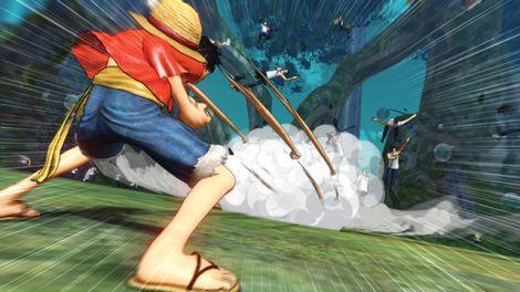 One Piece Pirate Musou