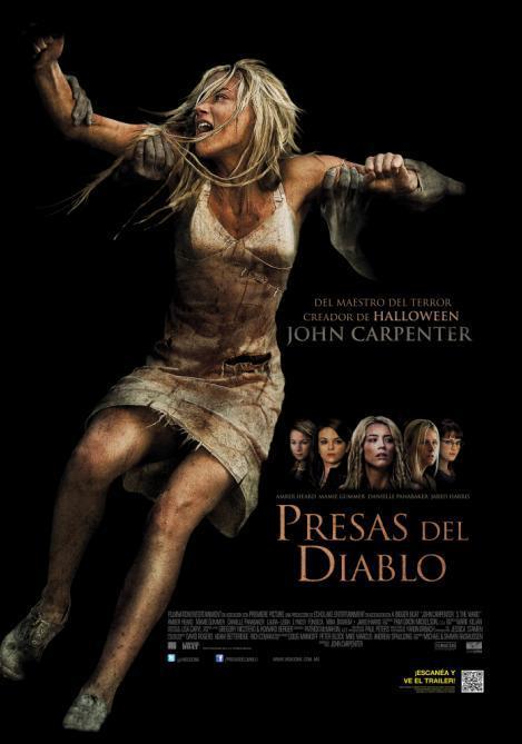 Presas-del-Diablo-Poster-espanol