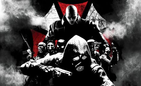 Resident Evil Operation Raccoon City Special Edition Play 3